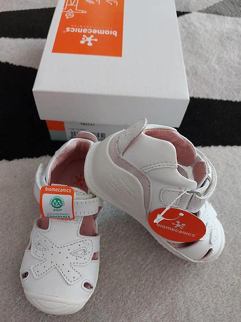 Biomecanics Girls Sandals Shoes Size 20