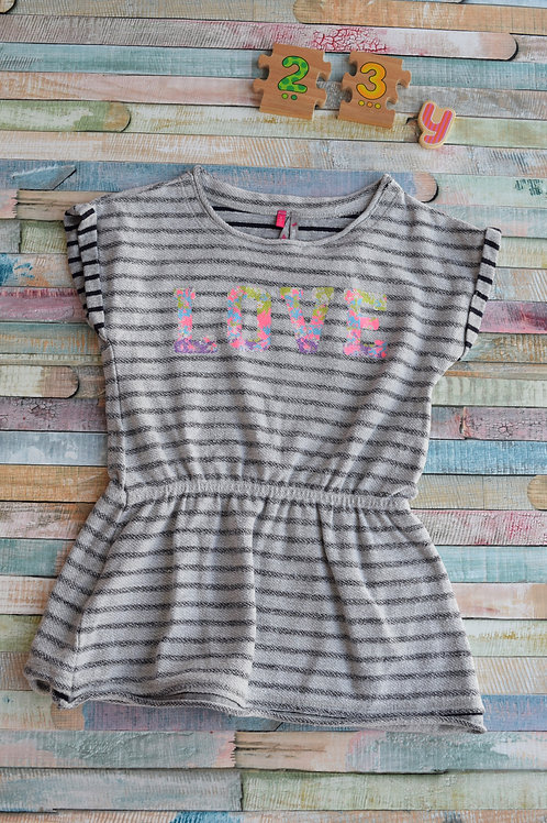 Knitted Love Top 2-3 Tears Old