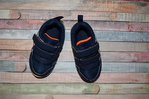 Blue Sports Shoes Size 22