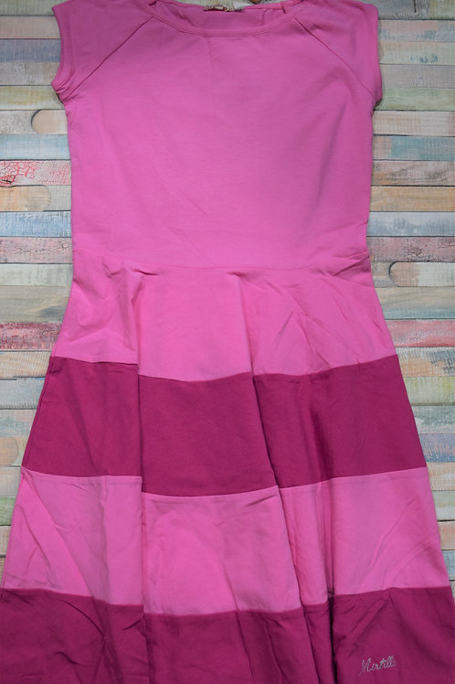 Pink Mirtillo Dress 11-12 Years Old