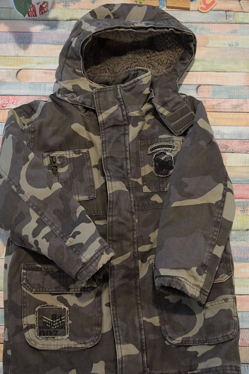 Boy Jacket 6-7 Years