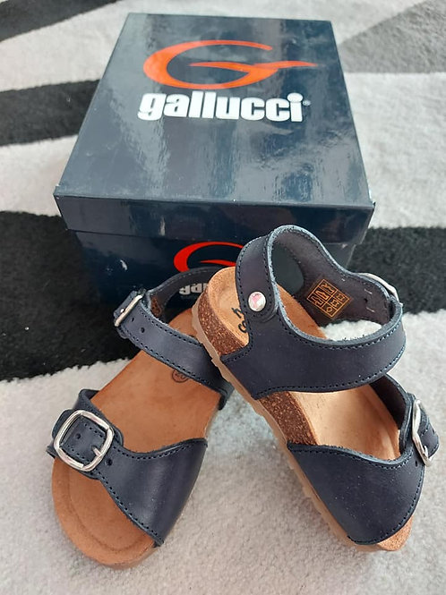 Galluci Sandals Boys Shoes Size 20