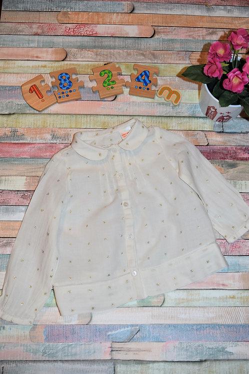 Ellegant Shirt Summer 18-24 Months