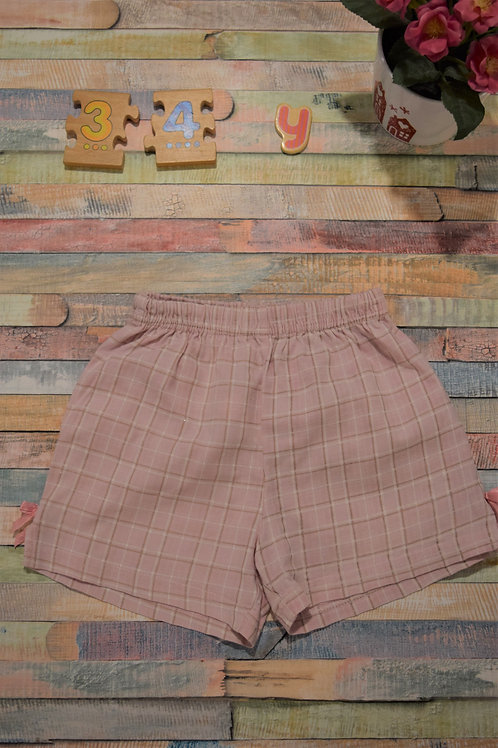 Summer Shorts 3-4 Years Old