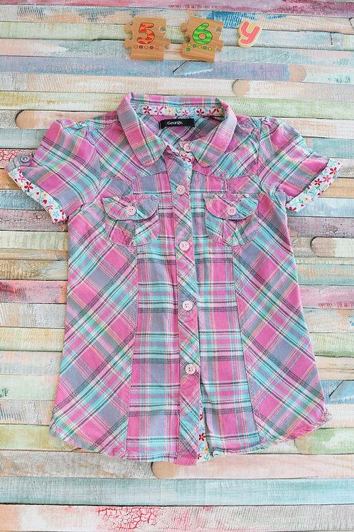 Geroge Shirt 5-6 Years Old