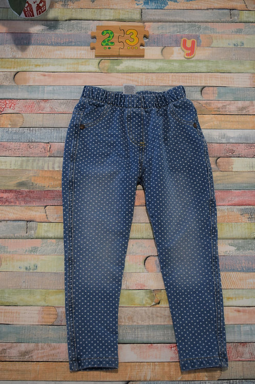 Bubble Jeans 2-3 Years Old