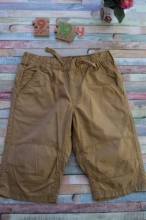 Easy To Wear Shorts 9-10 Years Old