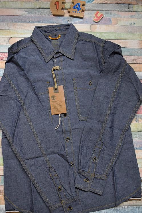 Timberland Shirt 13-14 Years Old