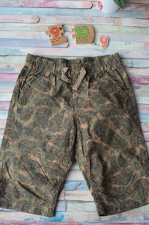 Cozy Shorts 9 - 10 Years Old