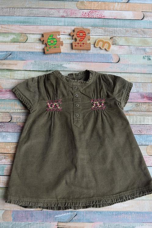 Next Dress 6-9 Months Old