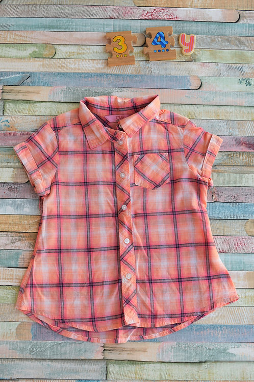 OVS Summer Shirt 3-4 Years Old