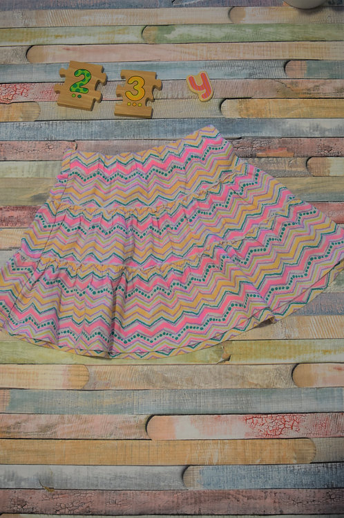 Cheerful Skirt 2 - 3 Years Old