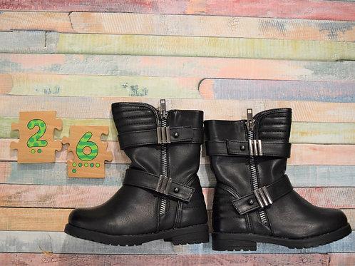 Super Boots Size 26