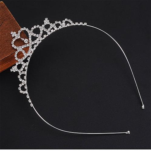 Crown Tiara for Princess Girls