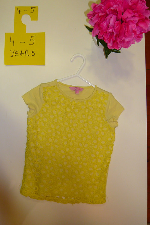 The Yellow Flowers T-Shirt