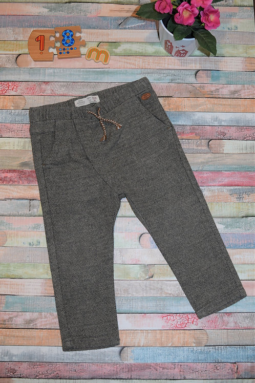 Grey Summer Trousers