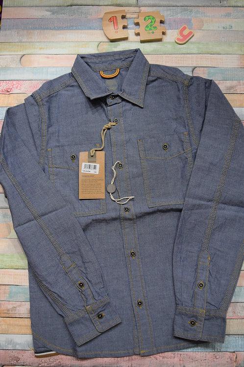 Timberland Shirt 11-12 Years Old