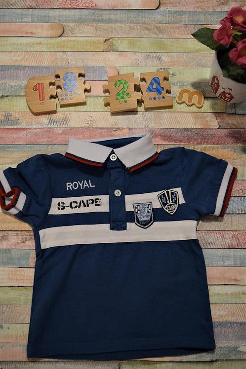Royal S-cape 18-24 Months