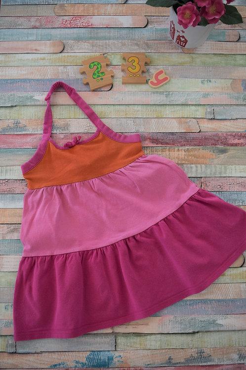 Three Dress 2-3 Years Old