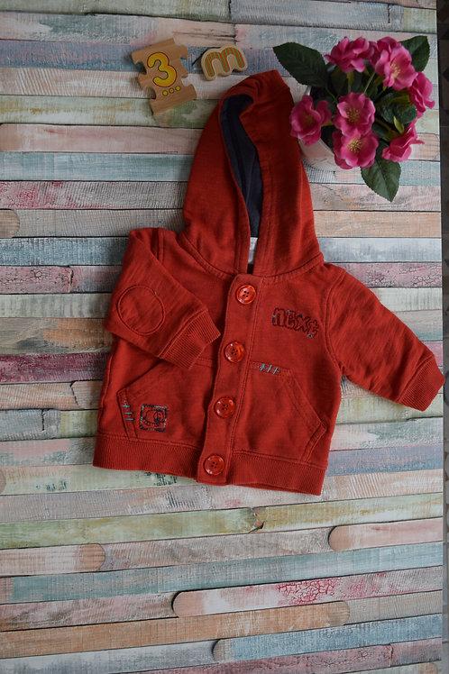 Next Red Jacket