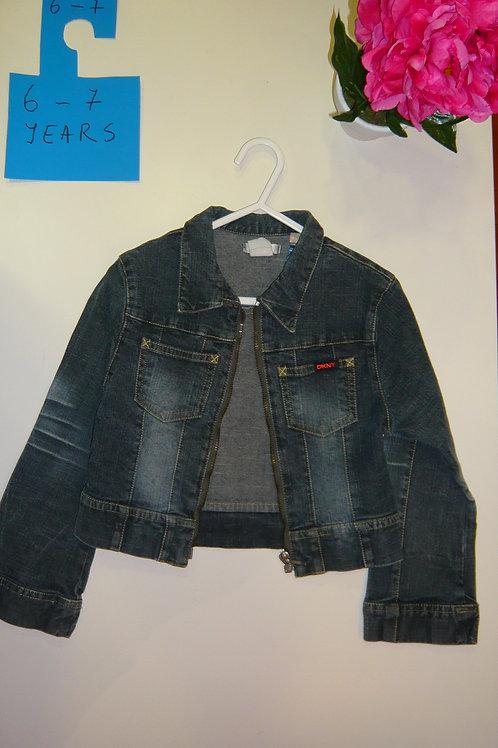 My Rock Style Jeans Jacket