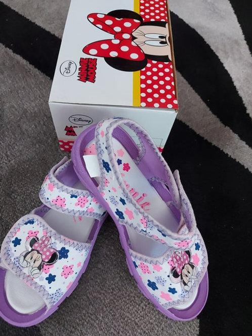 Mickey Mouse Summer Beach Sandals Girls