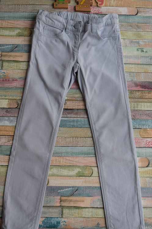Light Blue Jeans 6-7 Years Old