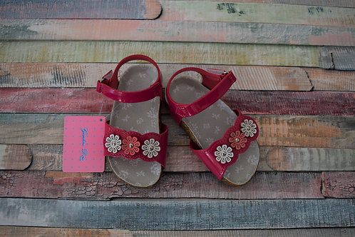 Pink Gorgeous Girl Sandals