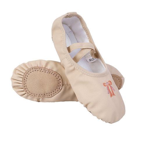 Ballet Dance Shoes Nude