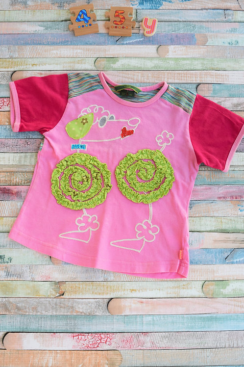 Oilily Tshirt 4-5 Years Old