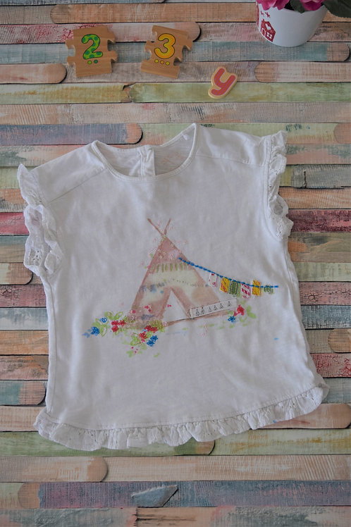 Indian Tshirt 2-3 Years Old