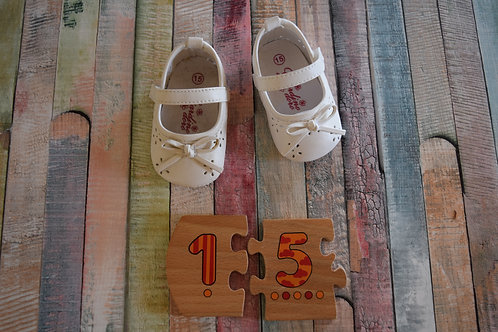 Baby Shoes Size 15