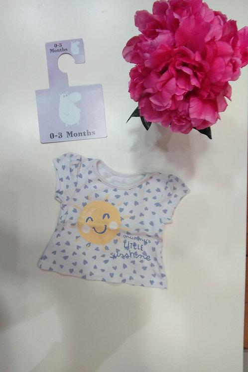 Mummy's Little Sunshine