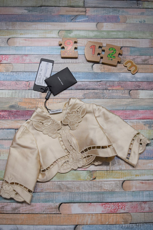 Dolce&Gabbana Outfit 9-12 Months Old