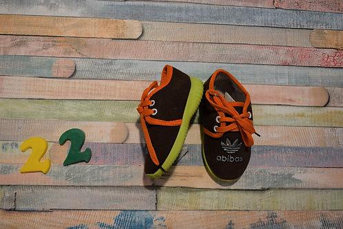 Adidas Shoes Size 22