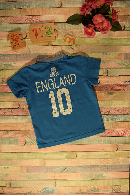 England 10 By Lord Link