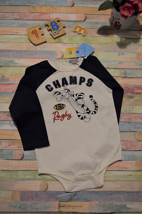 Champs Rugby Disney 12 - 18 Months
