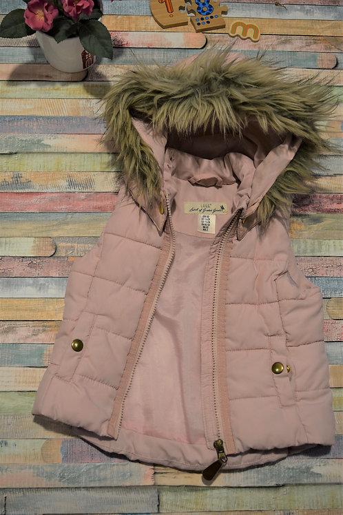Pink Jacket 12-18 Months Old