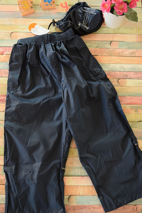Rain Trousers 3-4 Years Old