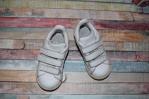 Adidas White Stan Smith Size 23