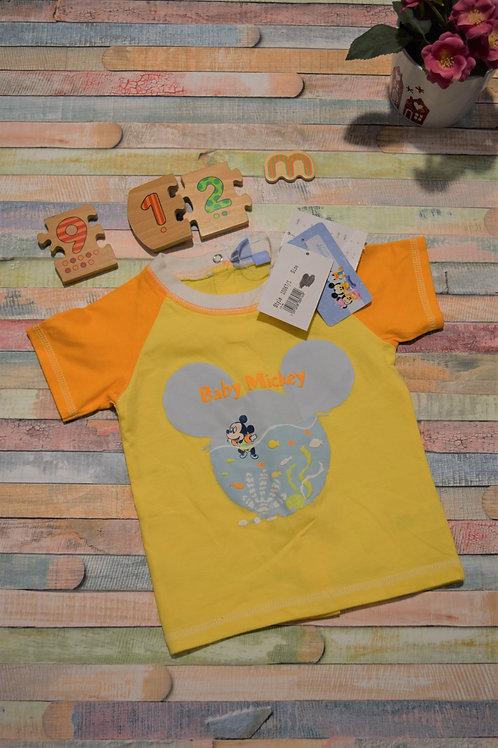 Baby Mickey Disney 9-12 Months