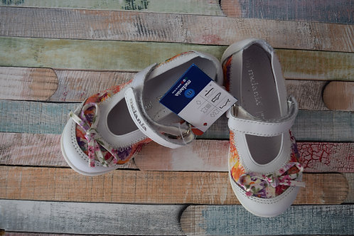 Flower Shoes Melania