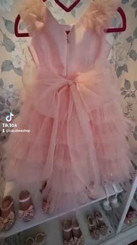 New dresses new collection at CocoBee Princess Shop