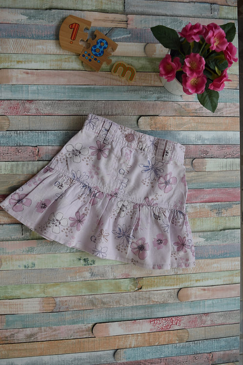 Dream Pink Skirt By Next
