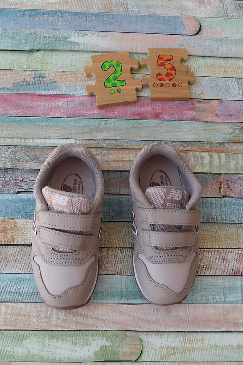 Sport Pink Shoes Size 25