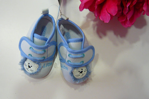 Lion Baby Shoes 0-3 months