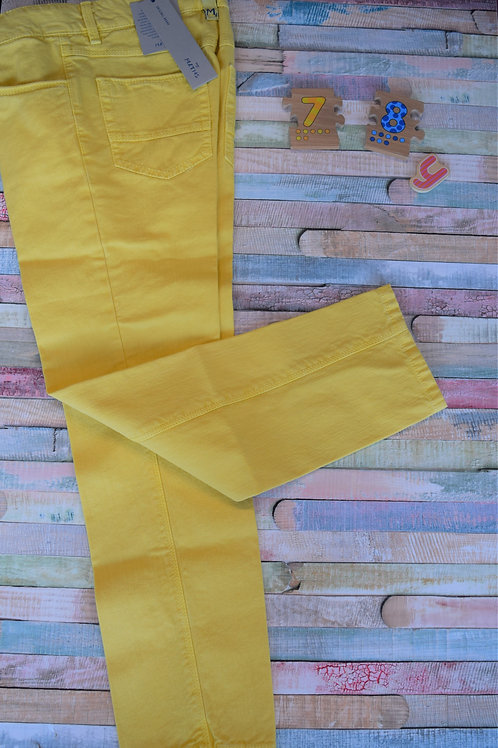 My Myths Yellow Trousers 7-8 Years Old