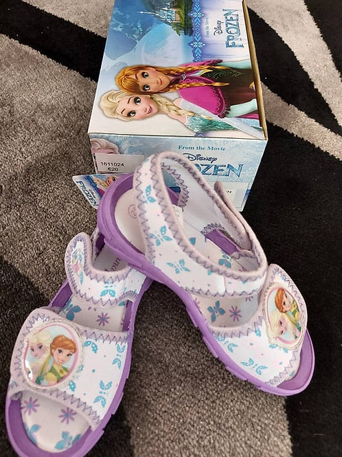 Frozen Lilla Beach Sandals
