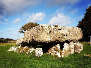 The secrets hidden on Anglesey