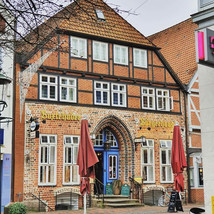 Buxtehude Bürgerhaus (Burgher House)